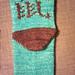 Chinese Zodiac Socks pattern