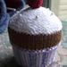 Cute Cupcake pattern