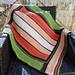Moody Stripes pattern