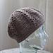 Bonita Hat pattern