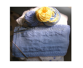 BORN TO KNIT CLOTH east west