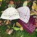 le ptit bonnet tire-bouchonné pattern