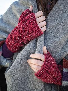 Inca Tweed yarn 8 desings and accessories :Booklet #346: Berroco