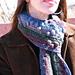 Jenny June Scarf pattern