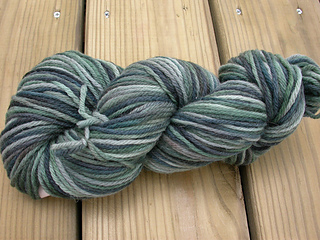 Knitting Notions Classic Wool 4-ply