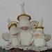 Angel Gnomes pattern