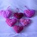 Tender Hearts pattern