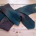 Dan's 'Kelp' Scarf pattern