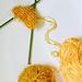 Easy Knit Scrubby pattern