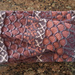 Gift Of Honey Cowl pattern