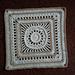 Eternal Braid Square pattern