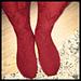 Camilla Socks pattern