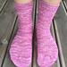 Markens Grøde sokker pattern