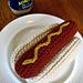 Hotdog pattern