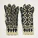 Fingervotter Selbu Bygdemuseum | Museum Gloves 3 pattern