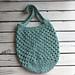 Mama's Market Bag pattern