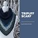 TriPuff Scarf pattern