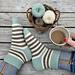 Milia socks pattern
