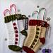 Stocking Gift Holder pattern