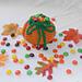 Pumpkin Treat Sack pattern