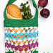 Garden Fresh Market Bag pattern