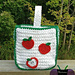 Apple Orchard Tote pattern