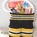 Hockey Shorts Gift Basket pattern