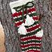 Yuletide Stocking pattern