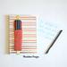 Journal Pen Pouch pattern