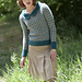 Downton Pullover pattern