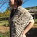 Tilden Shawl pattern