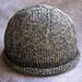 Rolled Brim Boyfriend Hat pattern