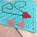 All Heart Earrings pattern