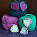 Dariana's Heart Earrings pattern