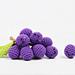 Grape Bunch pattern