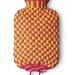 Hot Water Bottle Cozy pattern