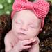 Miss Savannah Bow pattern