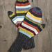 21 Color Mitts pattern