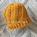 Spin Me Around Reversible Hat pattern