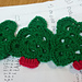 Granny Christmas Tree pattern