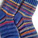 Sock Four pattern
