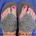 Flip Flop Sandals pattern
