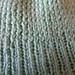 Little Twists Baby Hat pattern