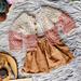 Children's Chestnut Cardigan pattern