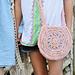 Sunset Boho Kids Bag pattern