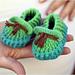 Shoebeedoo Baby Loafers (Baby Sizes) pattern