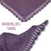 Roaring 20s Shawl pattern