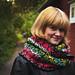 Karin Cowl pattern