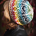 Karin Kurbits hat pattern