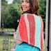 Riley Rose Shawl pattern